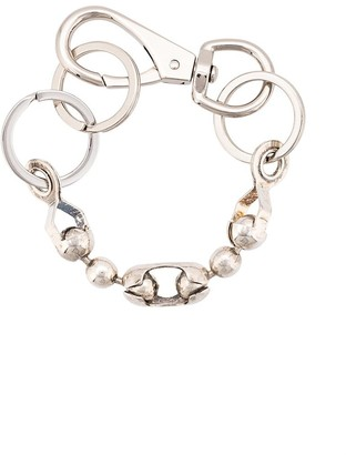 Martine Ali Broken Ball Bracelet