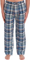 Platinum Menswear Platinum Men's Soft Flannel Pajama Lounge Pants