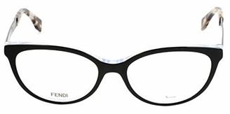 Fendi Women's Brillengestelle Ff 0079 Duo Optical Frames