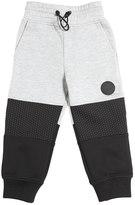 Hydrogen Kid Cotton Neoprene Sweat Pants