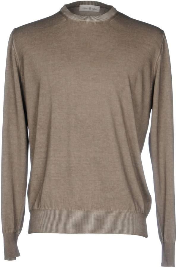 Della Ciana Sweaters - Item 39794643MQ