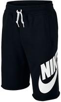 Nike Boys' Alumni Shorts - Big Kid