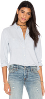 Levi's Workwear Boyfriend Button Up