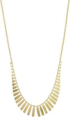 Bony Levy Cleo 14K Gold Graduated Necklace