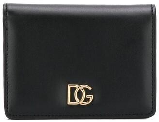 Dolce & Gabbana Millennials small continental wallet