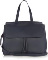 Mansur Gavriel Lady top-handle leather bag
