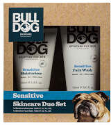 Bulldog Skincare For Men Bulldog Sensitive Duo Set (Worth 10.50)