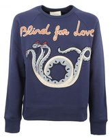 Gucci Blind For Love Sweatshirt
