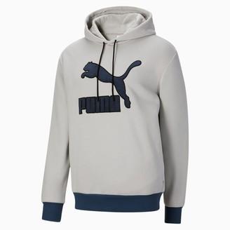 Puma Winter Classics Men's Graphic Hoodie