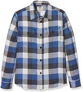 Vans Boys' by Alameda Long Sleeve T-Shirt