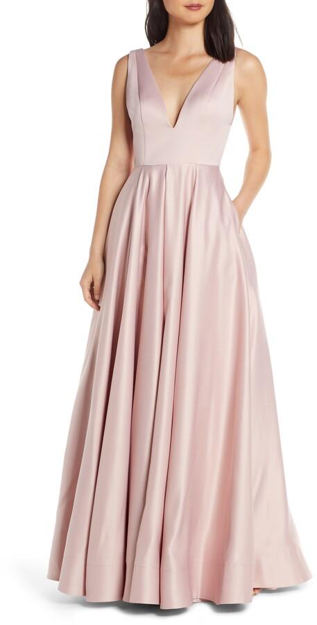 efc57f9297ba Mac Duggal Flared Dresses - ShopStyle