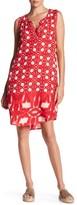 Velvet by Graham & Spencer Bonita Sleeveless Dress
