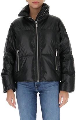 MICHAEL Michael Kors Padded Down Jacket