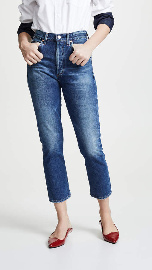 b16f255d521 Citizens of Humanity Women's Jeans - ShopStyle