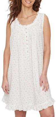 Eileen West Butter Rose Knit Chemise