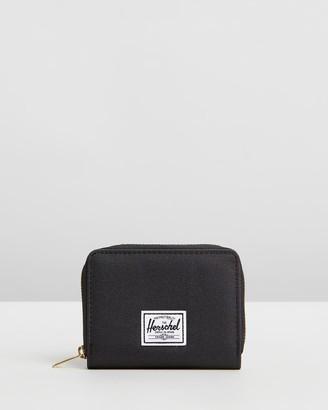 Herschel Tyler Small Zip Wallet