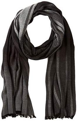 S'Oliver Men's 97.911.91.7188 Scarf,One (Size: 1)