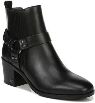 Sam Edelman Dalma Leather Harness Boot