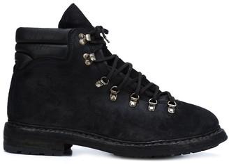 Guidi 'Cordovan' boots