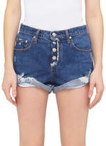 Nobody Denim BOHO SHORT EXPOSED