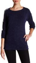 Tart Brooke Long Sleeve Pullover