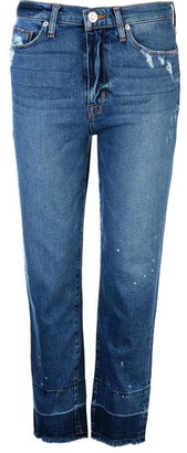 Hudson Jeans Zoeey Jeans