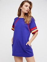 Free People Play The Field Dress