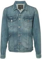 Paige Scout denim jacket