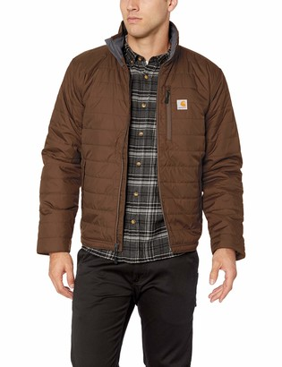 Carhartt Men's Big & Tall Gilliam Jacket