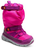 Stride Rite Made 2 Play Toddler Girls' Sneaker Boots