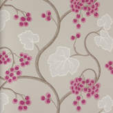 Garden Collection Osborne & Little - Persian Shiraz Wallpaper - W649406