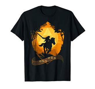 Epo'na Song Fitted Scoop Shirts For Men Women T-Shirt