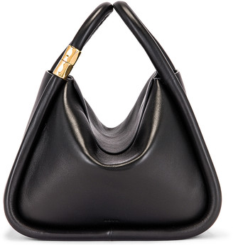 Boyy Wonton 25 Bag in Black | FWRD