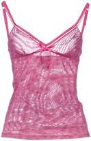 Roberto Cavalli Sleeveless undershirts - Item 48181234