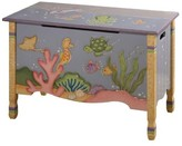 The Well Appointed House Teamson Design Under the Sea Toy Chest