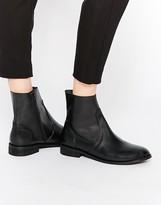 Asos ALOUD Leather Chelsea Boots