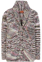 Missoni Knitted Cashmere Cardigan