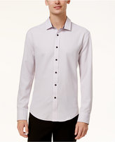 Vince Camuto Men's Check Shirt