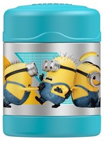 Thermos Food Storage Container Set 10oz. Blue Minions