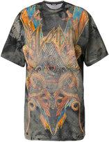Balmain - graphic T-shirt