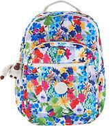 Kipling As Is Nylon Backpack- Seoul