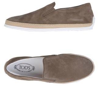 Tod's Espadrilles