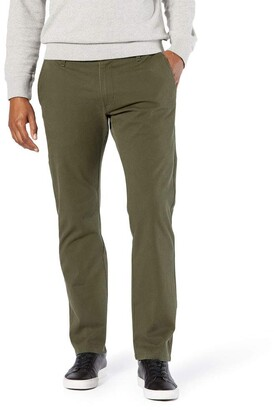 Dockers Straight Fit Ultimate Chino Pants
