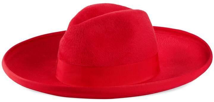 ee274cd86e8bf Gucci Hats For Women - ShopStyle Australia