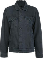 Mother denim jacket - women - Cotton - S