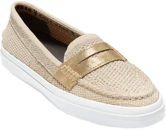 Cole Haan Pinch Weekender Lx Leather Loafer