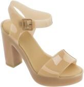 Melissa Mar Platform Sandal