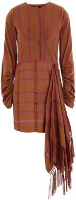 MOZH MOZH Short dresses