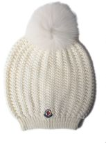 Moncler Classic Knitted Beanie