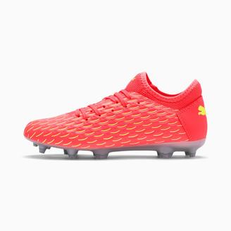 Puma FUTURE 5.4 FG/AG Soccer Cleats JR